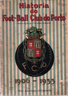 História do Futebol Clube do Porto (1906-1933)