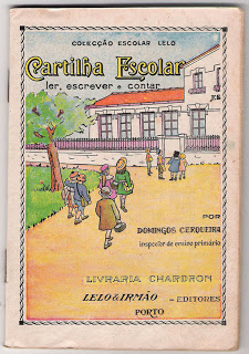 Cartilha Escolar