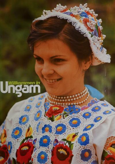 Cartaz da Hungria
